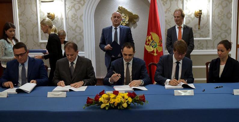 Obezbeđena sredstva za izgradnju postrojenja za preradu otpadnih voda u Podgorici