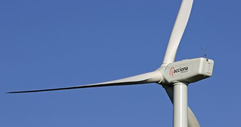 More wind power projects by Spanish investor - energyobserver.com