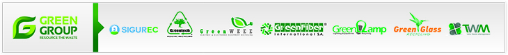 Greengroup Sigurec Greentech