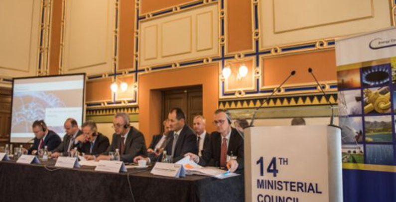 Ministerial Council approves Georgia's accession to the Energy Community, adopts new environmental legislation