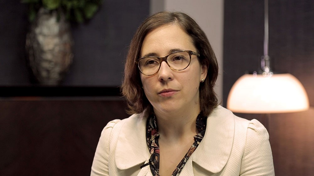 VIDEO – Perspective: GGF committed to financing green energy portfolio in the Balkans by Carrie Walczak