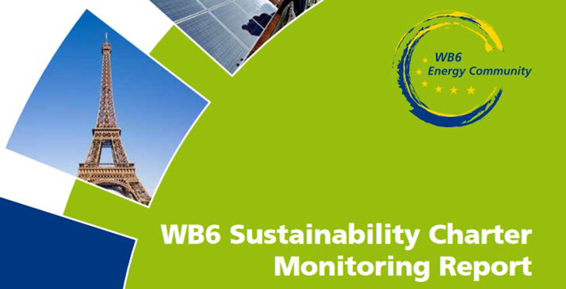 Energy Community Secretariat : WB6 countries making progress in sustainability