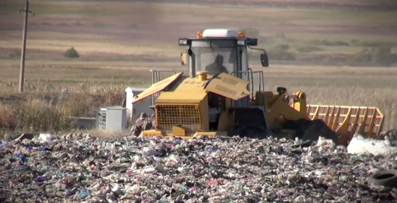 EBRD calls for consultant on waste management law in Turkey