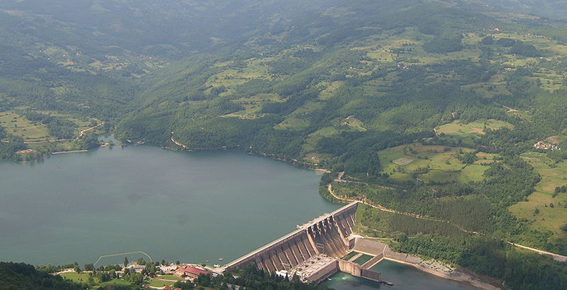 Water-food-energy-ecosystems nexus and benefits of cooperation in the Western Balkans