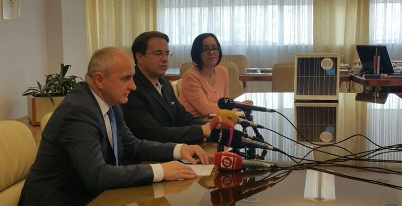 Austrian company planning hydro power and solar plants in Republic of Srpska