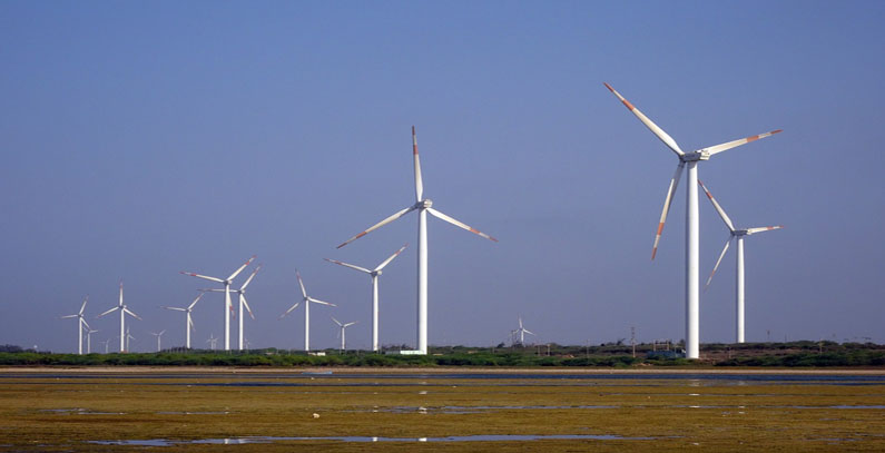 Greek PPC Renewables looking for partners to build 12 wind farms on islands