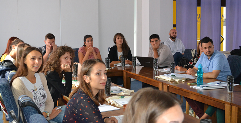 13th Regional Summer School on Sustainable Development and Low Emission Planning held in Fojnica