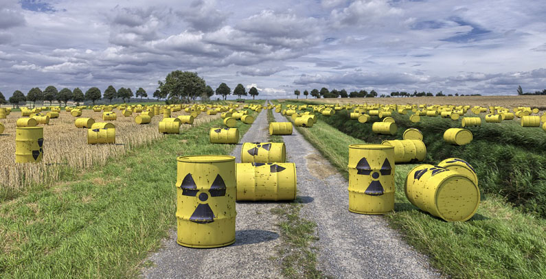 Bulgaria starts making waste repository for old nuclear reactors