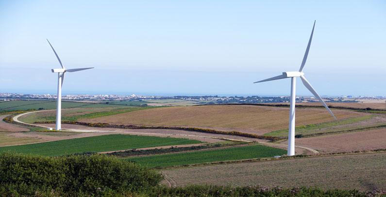 Turkey's Guris Holding to build windfarms in Kosovo and Ukraine