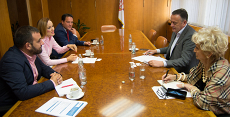 American Chamber of Commerce in Serbia establishes Energy Committee
