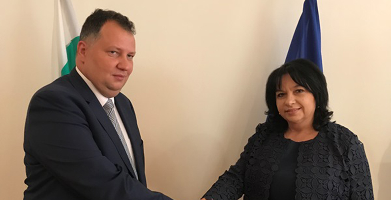 Romania and Bulgaria discuss emergency assistance plan for power supply