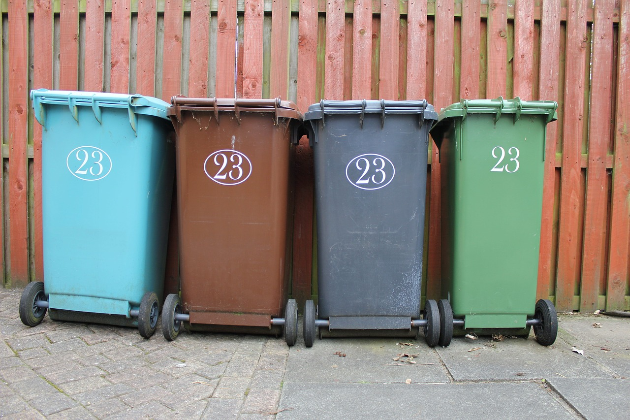 Agreement on improving waste collection system in Rasinski district