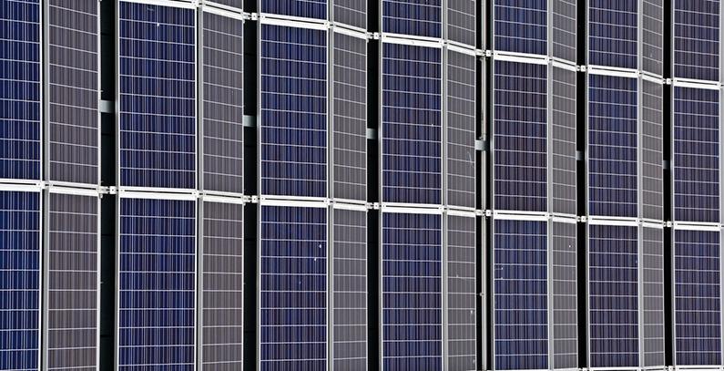 1GW solar projekat Turska
