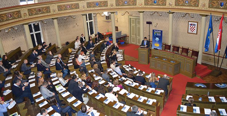 Sedmi Zagrebacki energetski tjedan