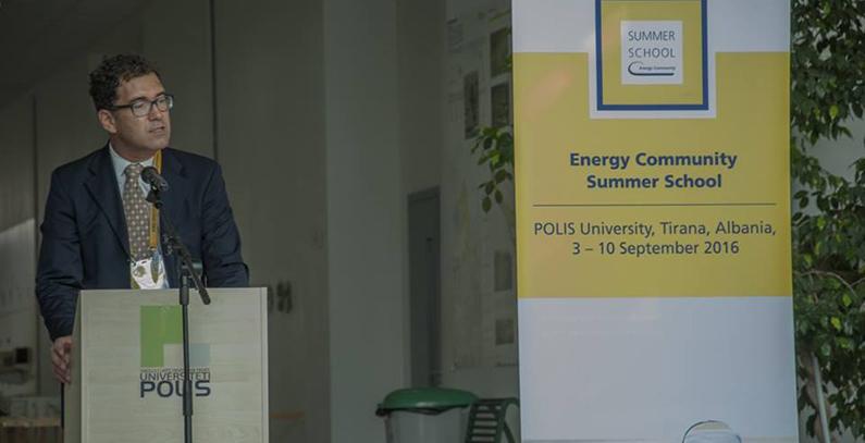 Ministar Gjiknuri otvorio Ljetnu školu Energetske zajednice