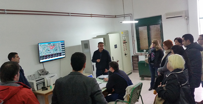 GIZ ORF-EE strategija lobiranja lokalne samouprave