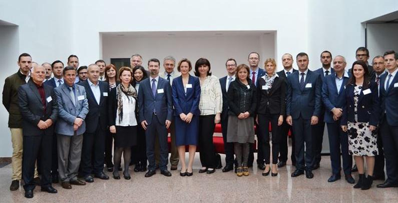 IRENA priprema Akcioni plan za region Jugoistočne Evrope