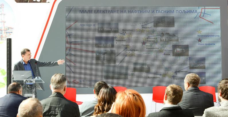 NIS predstavio mini elektrane na sajmu energetike u Beogradu