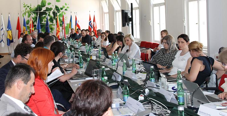 Energetska zajednica okupila 24 nevladine organizacije