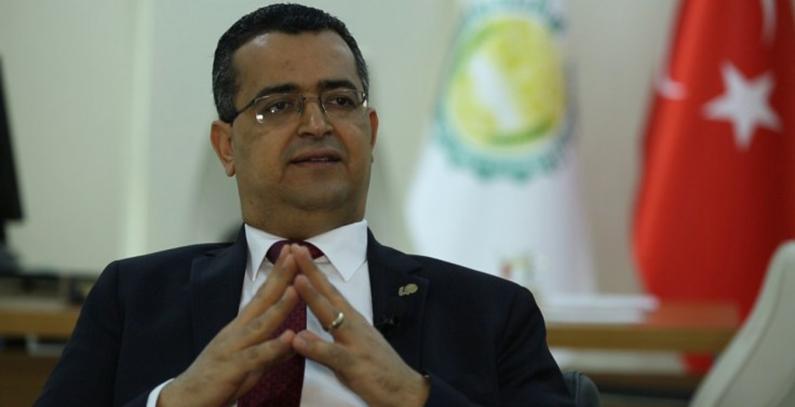 islamska banka za razvoj