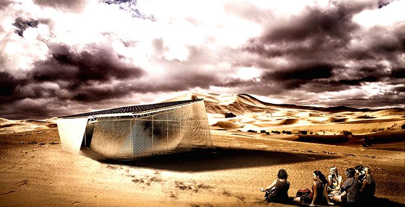 Solar Decathlon studenti arhitekture 2018