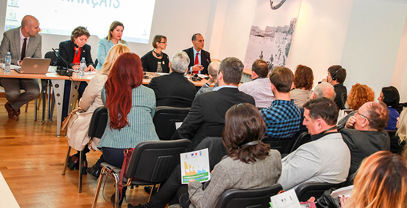 Lokalne zajednice kao ključni učesnici u borbi protiv klimatskih promena