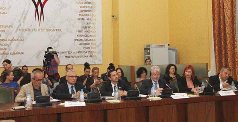 Albanija GIZ zakon o energetskoj efikasnosti