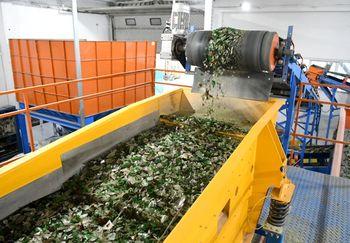 Ecopack Bugarska sortiranje stakla