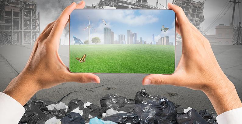 Konferencija o održivoj energiji i klimatskim promjenama