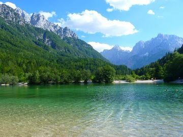 Slovenija Ustav voda