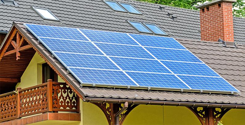 GEN-I solarni paneli