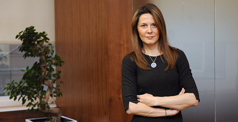 Jelena Matejić imenovana za v.d. direktora EMS