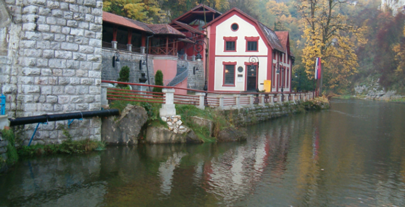EPS objavio tender za rehabilitaciju sedam malih hidroelektrana