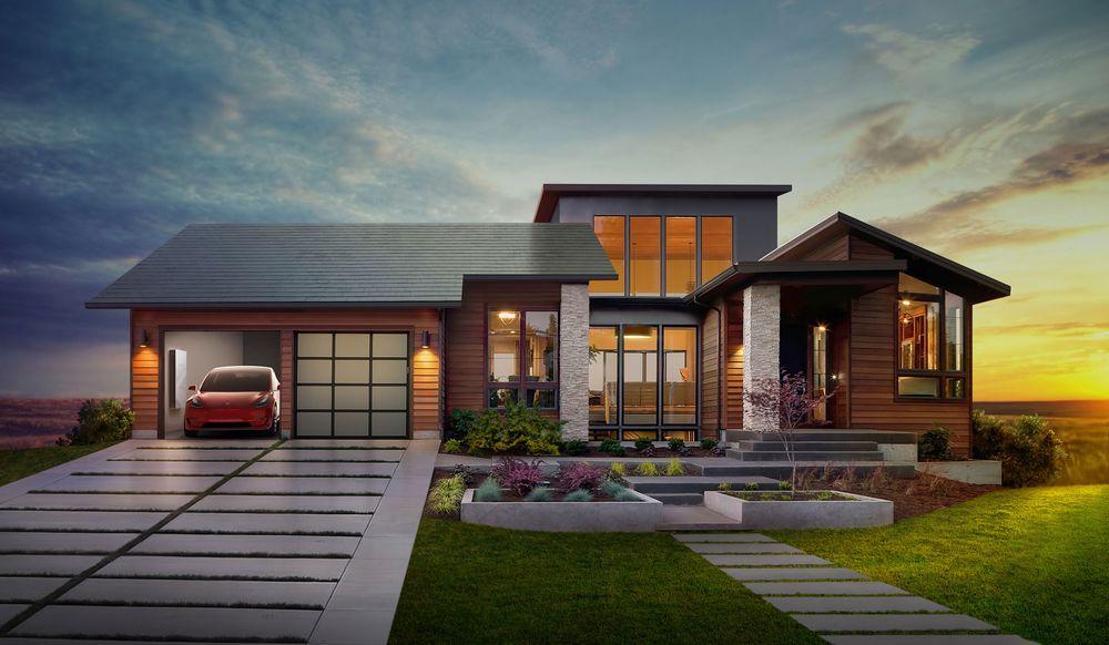 Porudžbine za Tesla Solarni krov od aprila, proizvodnja kreće na leto