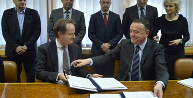 Švajcarska vlada pomaže lokalnim samoupravama u Srbiji da unaprede energetsku efikasnost