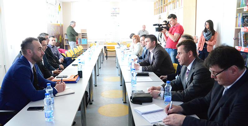 Šabac ugostio delegaciju iz BiH: regionalna razmena iskustva i najbolje prakse putokaz ka boljoj energetskoj efikasnosti zemalja