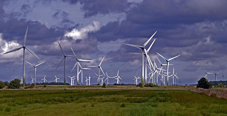 EBRD razmatra finansiranje vetroparka u Kovačici