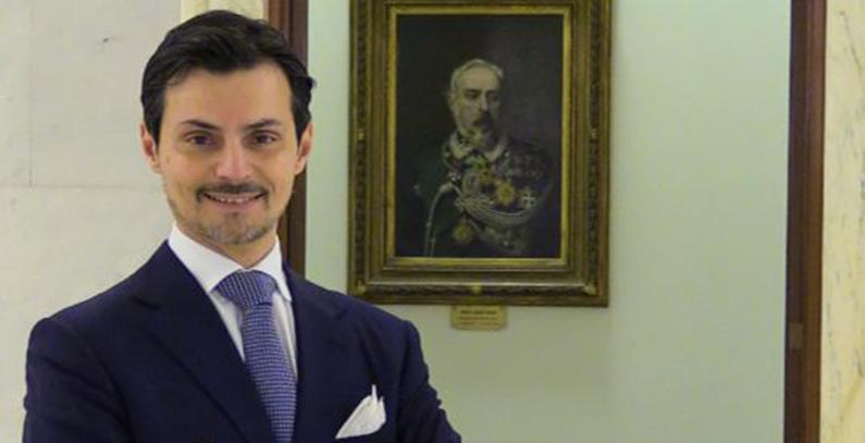 NJ.E. Nikola Minasi, Ambasador Italije u BiH: Upravljanje vodama prioritet za italijansku vladu