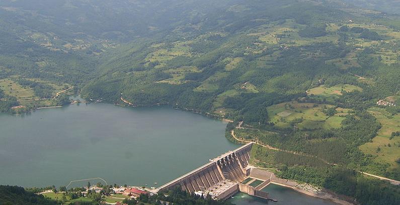 Neksus voda-hrana-energetika-ekosistemi i benefiti saradnje na Zapadnom Balkanu