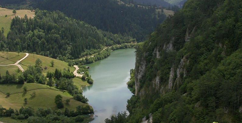 UNECE neksus projekat u slivu Drine pokazuje neiskorišćeni potencijal za saradnju u hidroenergetici