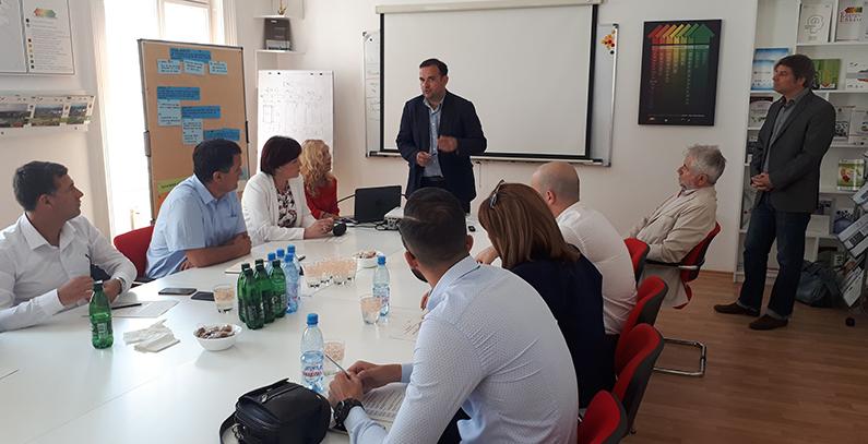 GIZ podržao dogovor o prenosu ENMA Soft sistema za energetsko upravljanje na Kosovo i u Albaniju