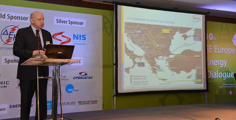 IENE konferencija – SEEED 2017: Održiva energetika put kojim treba da ide JIE