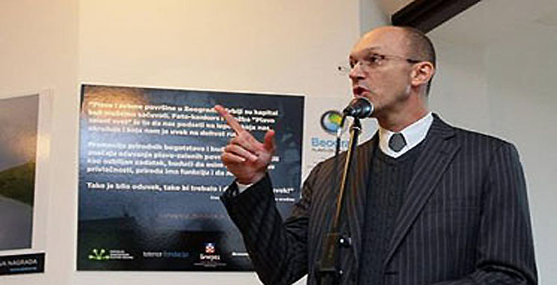 Srbija dobila zasebno ministarstvo zaštite životne sredine nakon deset godina