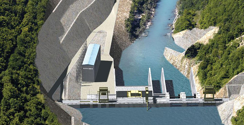 Kineski AVIC-ENG će verovatno graditi hidroelektranu Buk Bijela na Drini