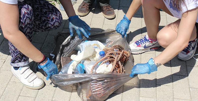 Kipar kreće u borbu protiv plastičnog otpada na plažama