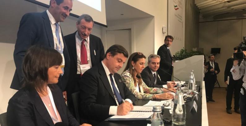 Italijansko ministarstvo se pridružilo inicijativi WB6 za integraciju tržišta energije
