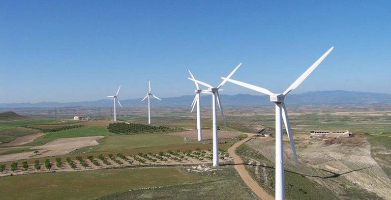 Italijanski Enel počeo da gradi najveću vetroelektranu u Grčkoj