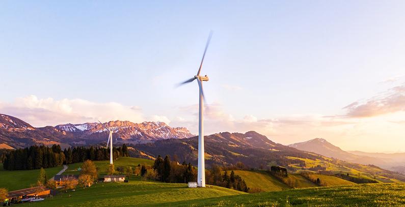 Slovenacko udruzenje za energiju vetra pristupilo evropskom udruzenju WindEurope