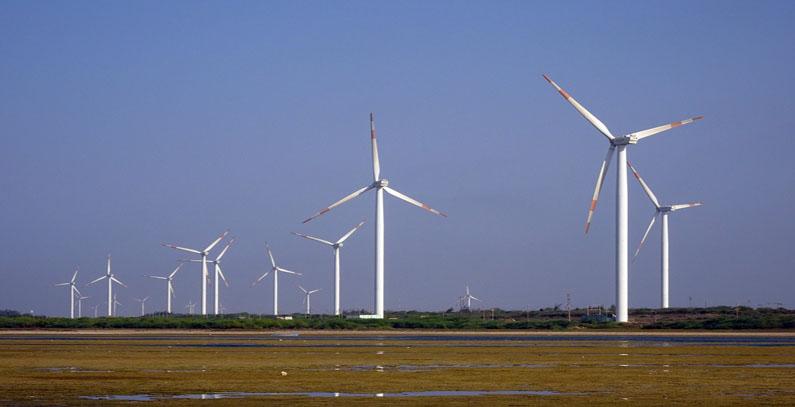 Grčka firma PPC Renewables traži partnere za izgradnju 12 vetroparkova na ostrvima
