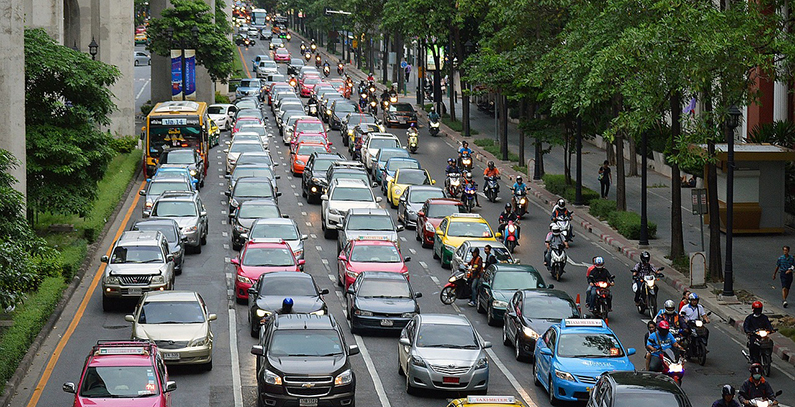 Manja potrošnja goriva zahvaljujući pametnom sistemu praćenja saobraćaja